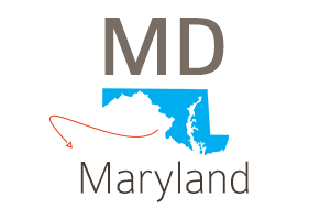 Maryland Service Areas
