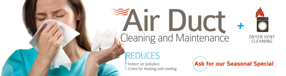 Air Duct Cleaning And Maintenance
